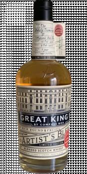 Great King Street Artist's Blend - The Unholy Triumvirate (Club)