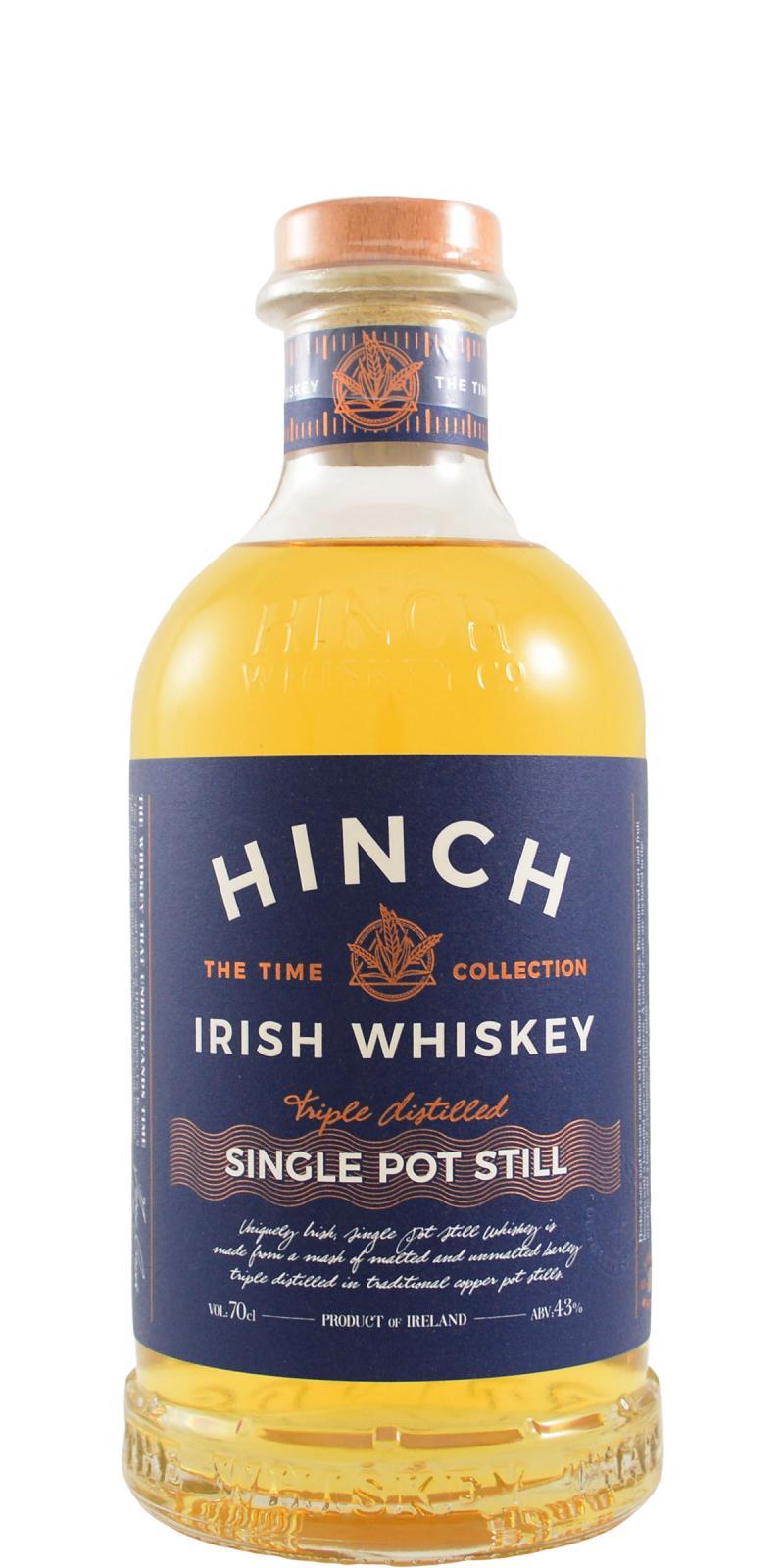 Hinch Single Pot Still HDC