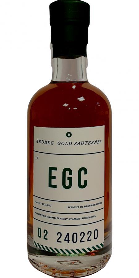 Islay Single Malt Whisky EGC WSK