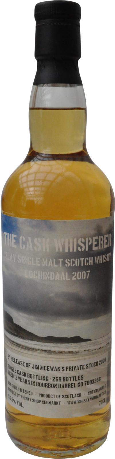 Lochindaal 2007 TCW