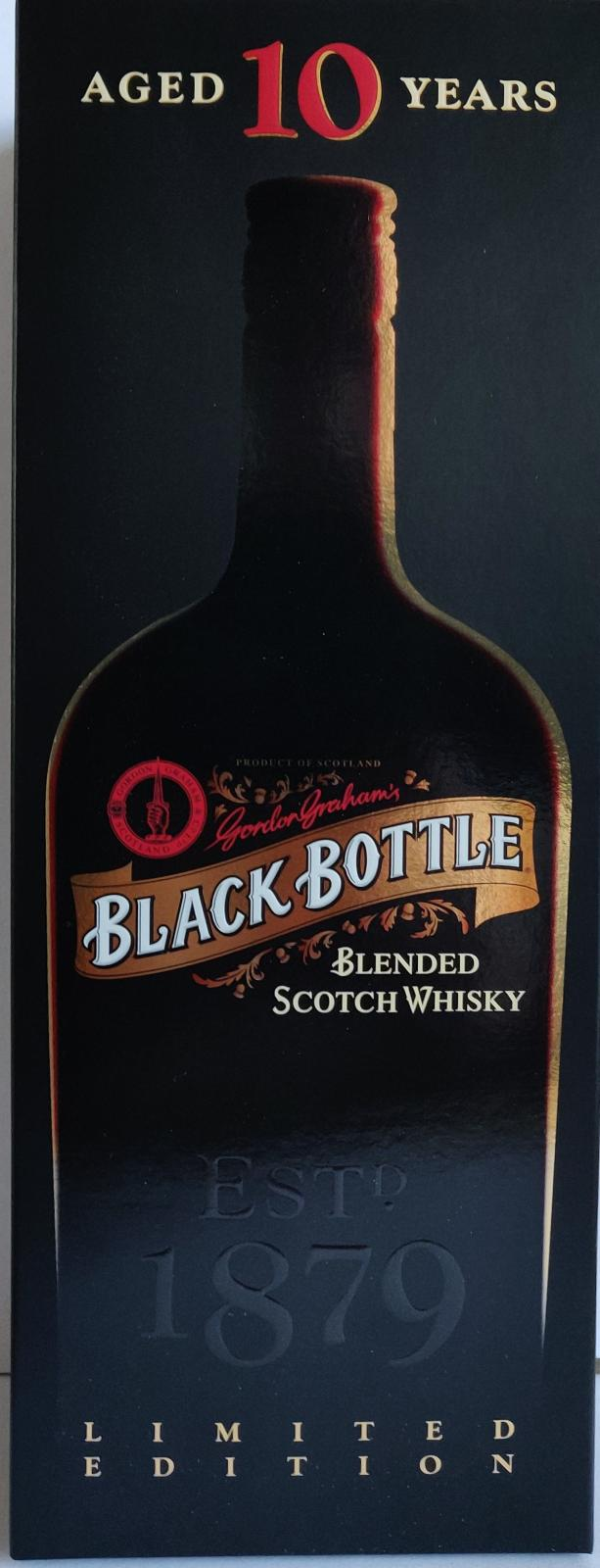Black Bottle 10-year-old