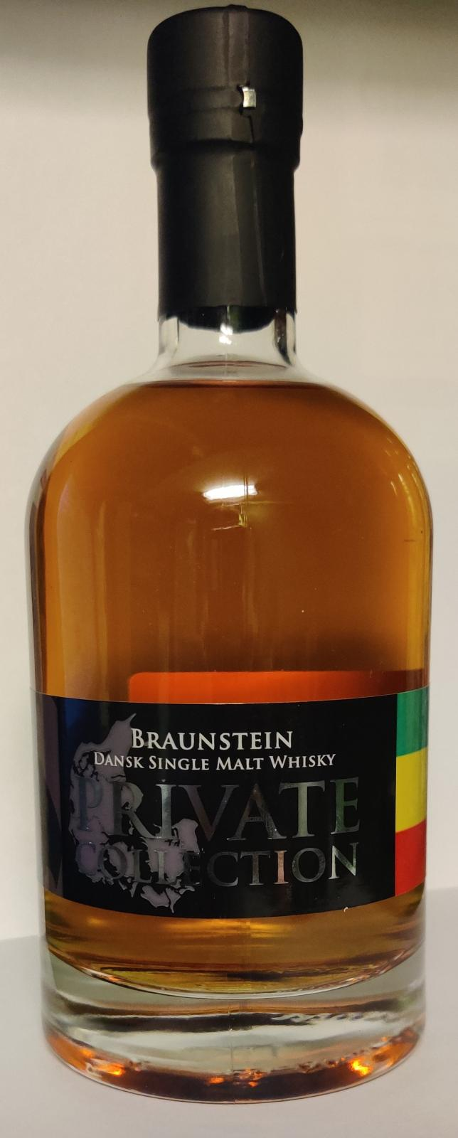 Braunstein 2010 - Gösa Mix Rög