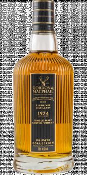 Glenlivet 1974 GM