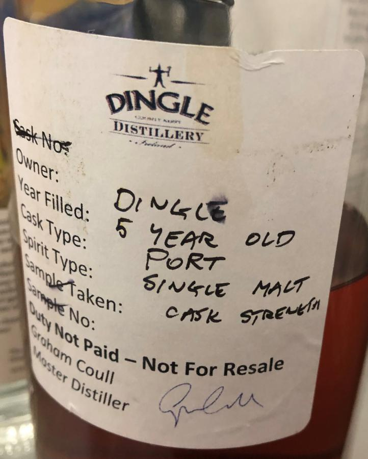 Dingle 05-year-old