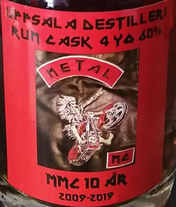 Uppsala Destilleri 04-year-old