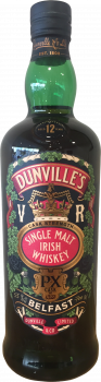 Dunville's 12-year-old Ech