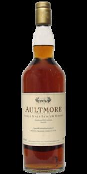 Aultmore 1976 UD