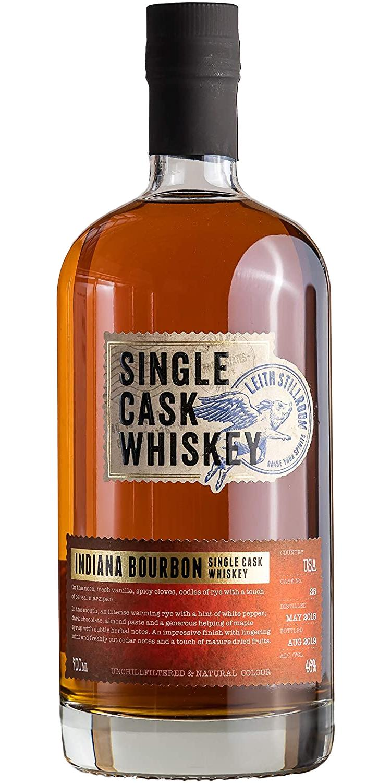Indiana Bourbon 2015