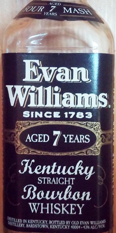 Evan Williams 07-year-old