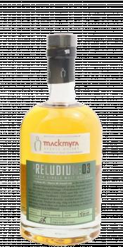 Mackmyra Preludium: 03