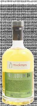 Mackmyra Preludium: 04