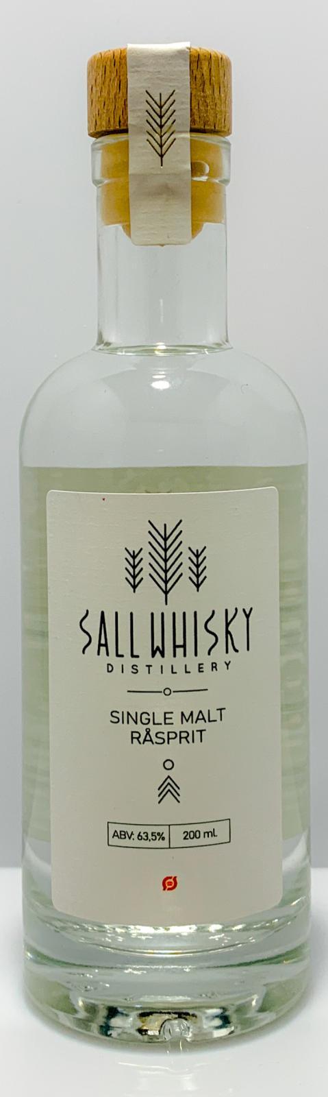 Sall Whisky 2020