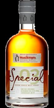 Mackmyra Special 03