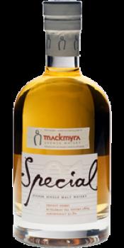Mackmyra Special 01