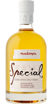 Mackmyra Special 02
