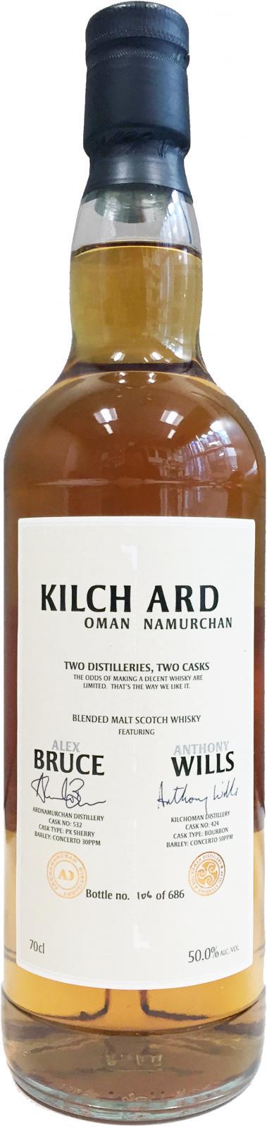 Kilch Ard 04-year-old