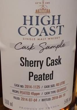 High Coast 2014