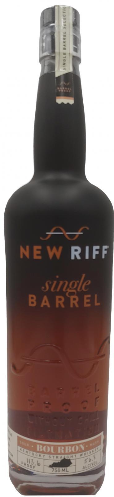 New Riff 2015