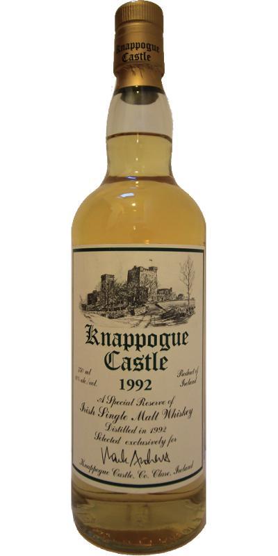 Knappogue Castle 1992
