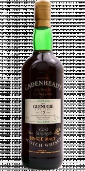 Glenugie 1980 CA