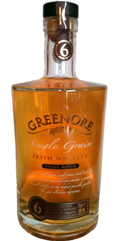 Greenore 06-year-old