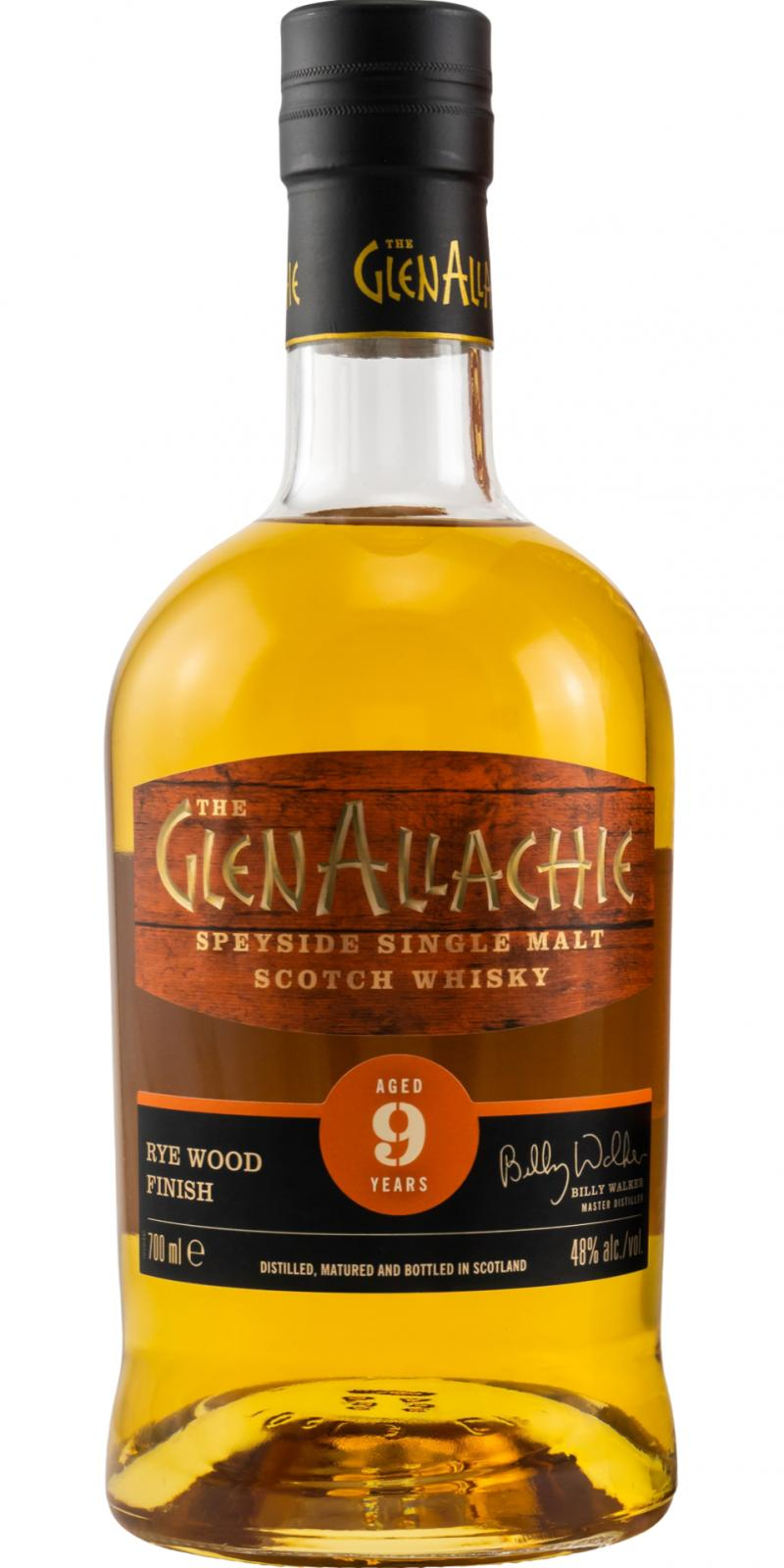 Glenallachie 09-year-old