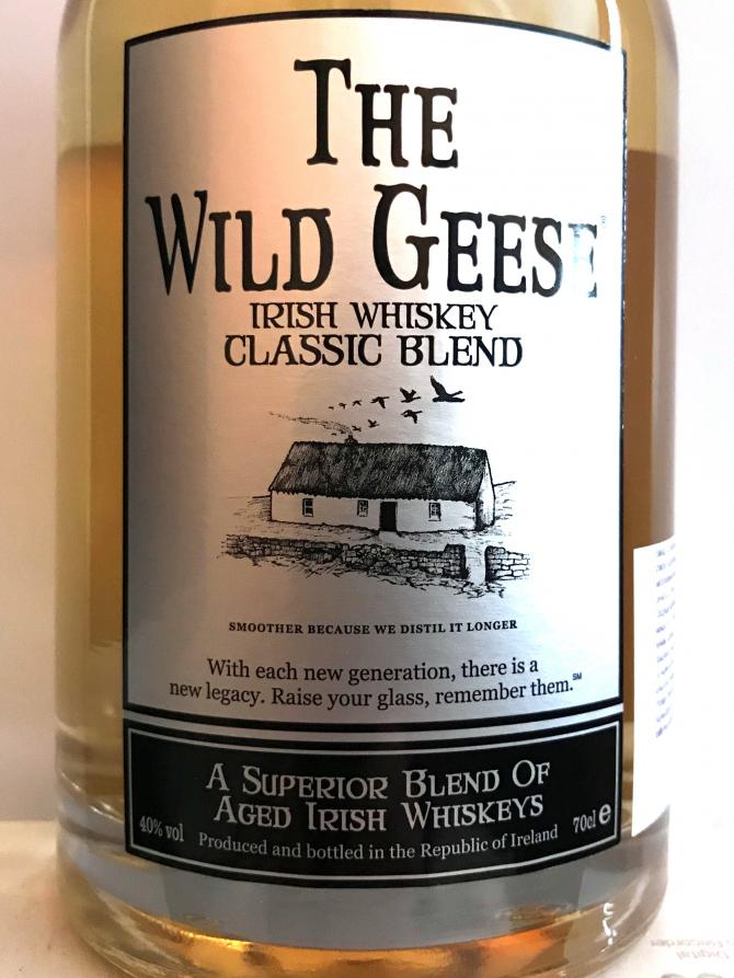 The Wild Geese Classic Blend
