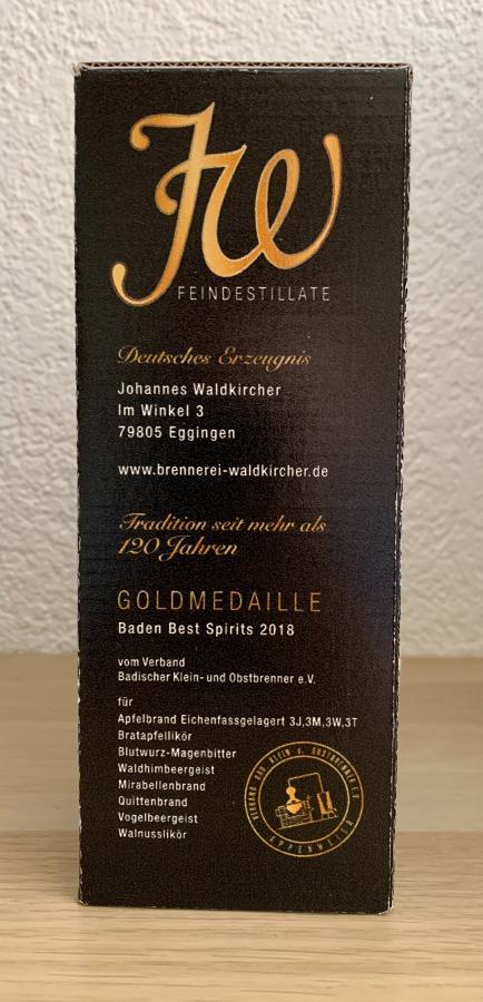 Waldkircher 2016