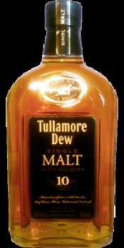 Tullamore Dew 10-year-old