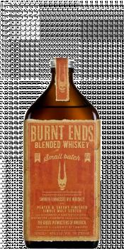 Burnt Ends  Blended Whiskey