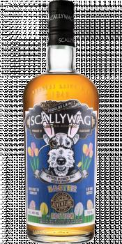 Scallywag Easter Edition 2020