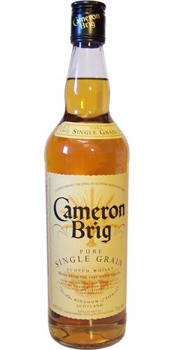 Cameronbridge Cameron Brig