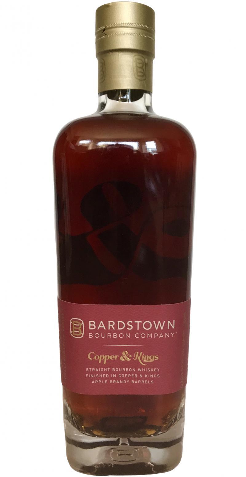 Bardstown Bourbon Company Copper & Kings