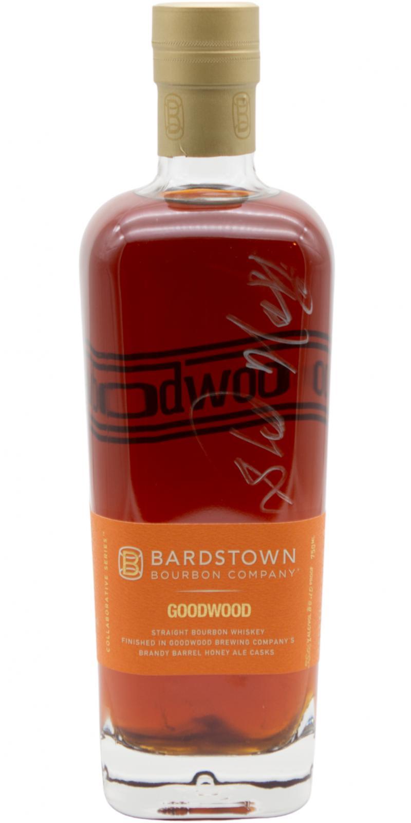Bardstown Bourbon Company Goodwood