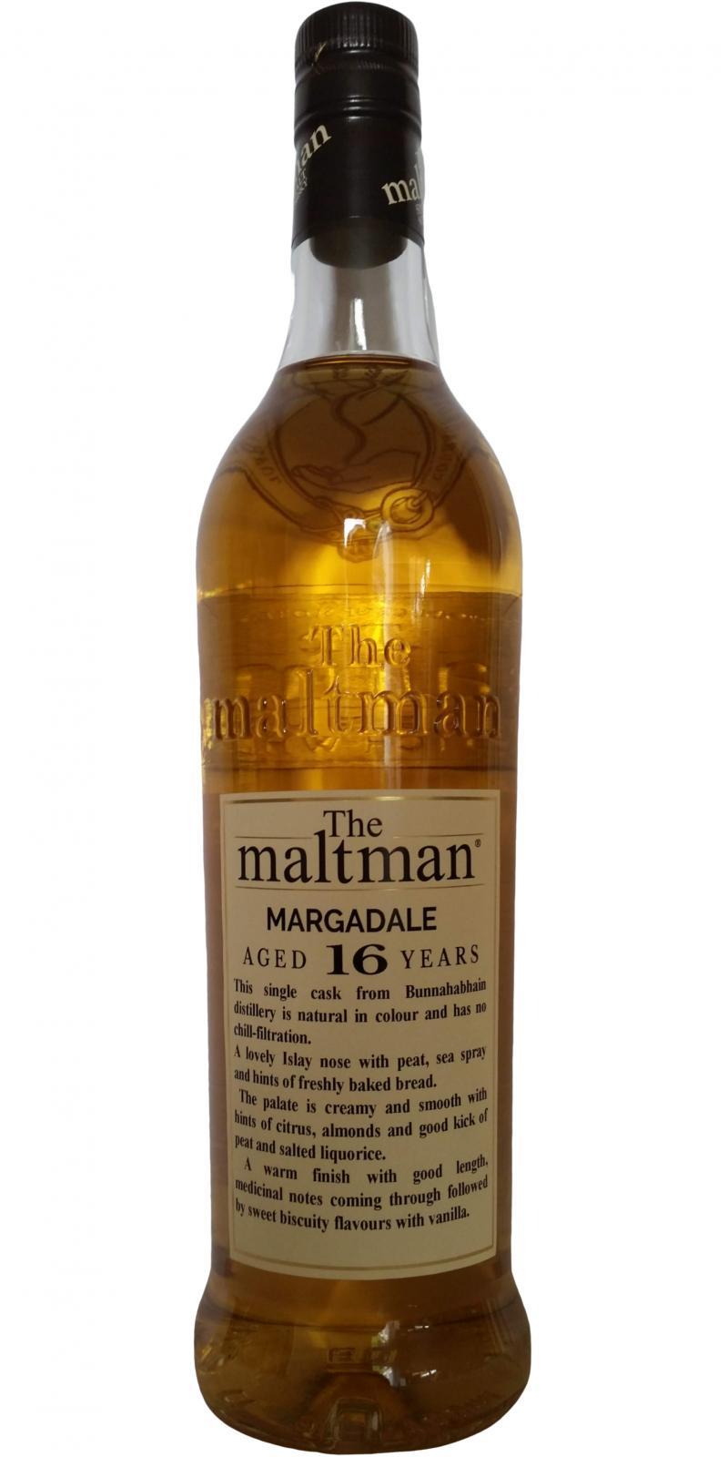 Margadale 2004 MBl