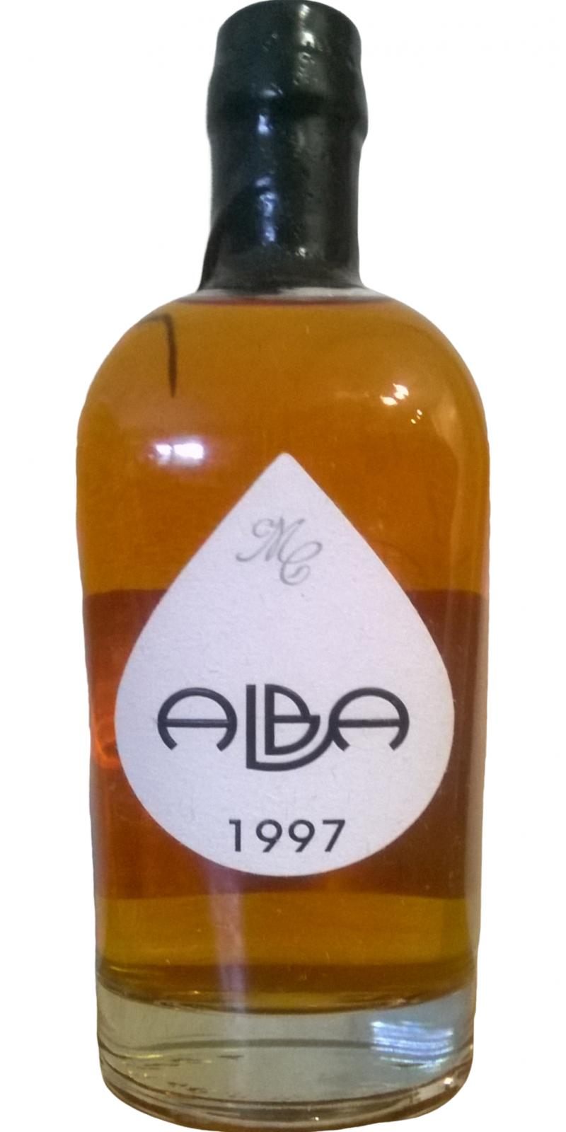 Alba 1997 MCo