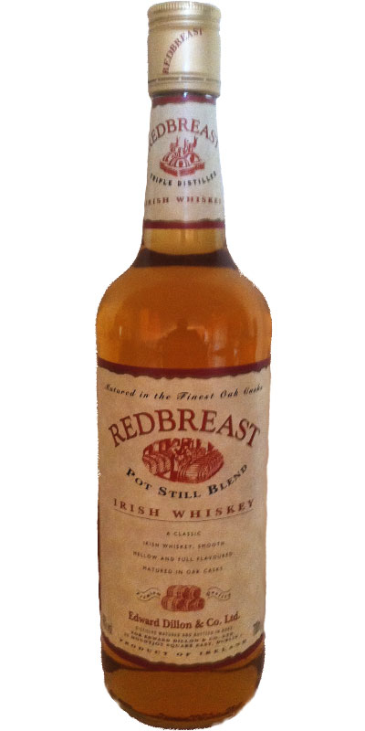 Redbreast Pot Still Blend