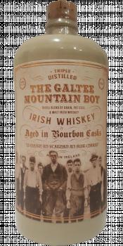 The Galtee Mountain Boy Irish Whiskey