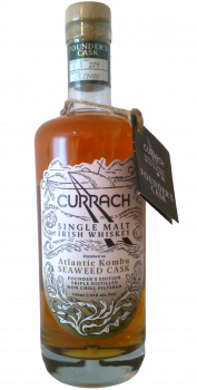 Currach Founder's Edition