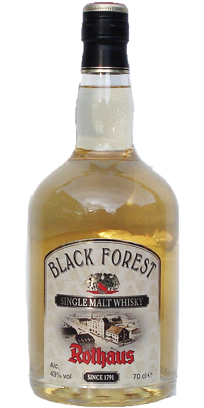 Black Forest 2006