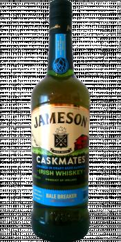 Jameson Caskmates - Bale Breaker