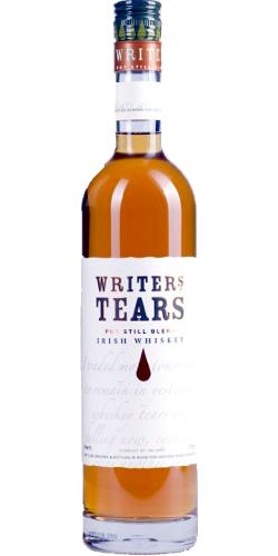 Writer's Tears Pot Still Blend