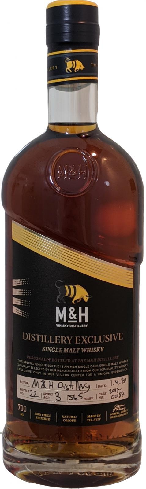 Milk & Honey 03-year-old