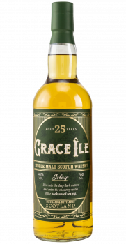 Grace Île 25-year-old TCIWC