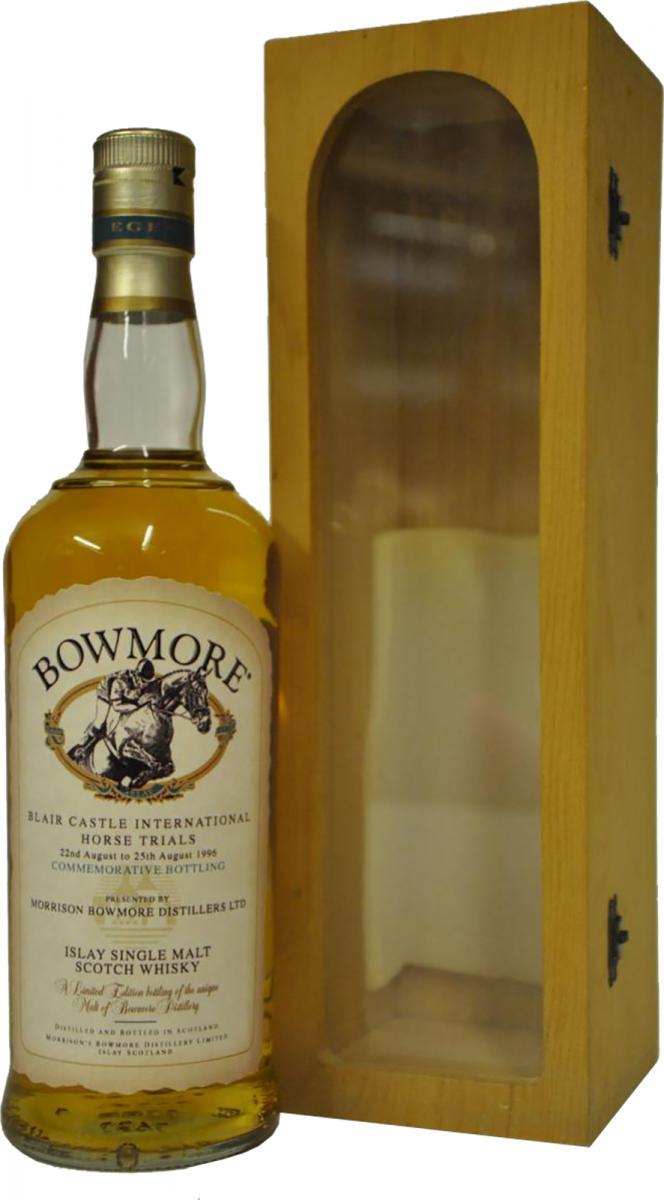 Bowmore Blair Castle