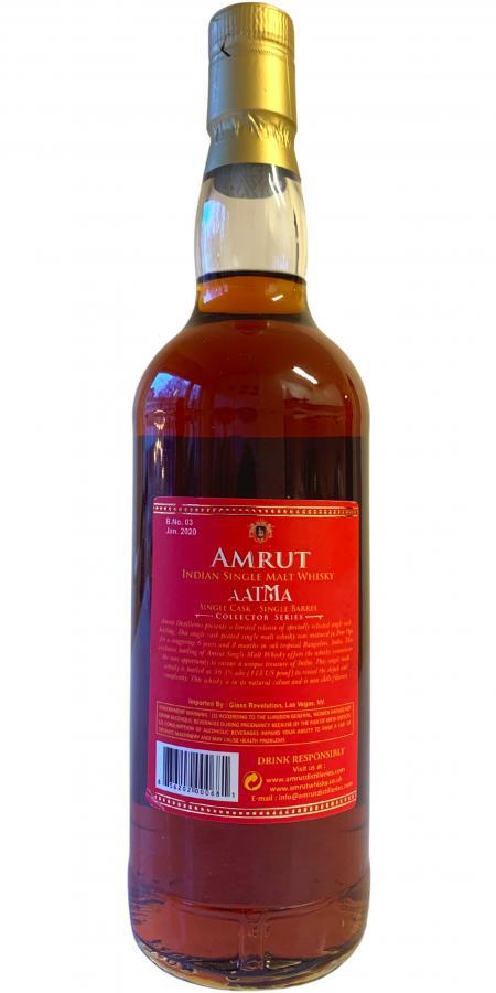 Amrut 2013