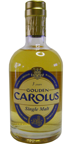 Gouden Carolus 2006