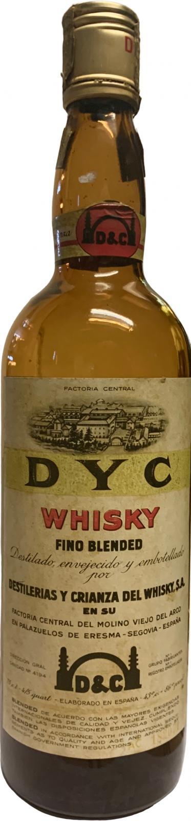 DYC Fino Blended