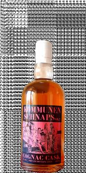 Kommunen Schnaps  Private Bottling 2020 UD