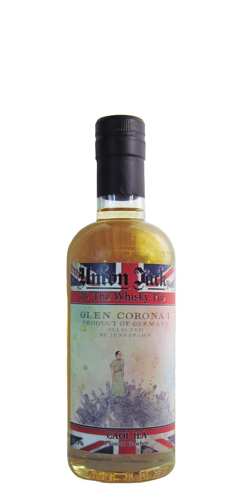 Caol Ila Glen Corona I UD